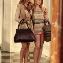 Gossip Girl: Blake Lively e Kaylee DeFer nell'episodio The Jewel Of Denial