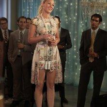 Gossip Girl: Blake Lively in  una scena dell'episodio All the Pretty Sources