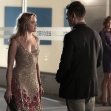 Gossip Girl: Kaylee DeFer, Brian J. Smith ed Elizabeth Hurley nell'episodio The Big Sleep No More