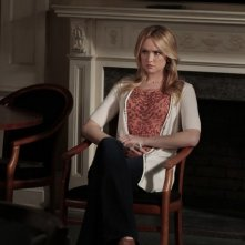 Gossip Girl: Kaylee DeFer nell'episodio Memoirs of an Invisible Dan