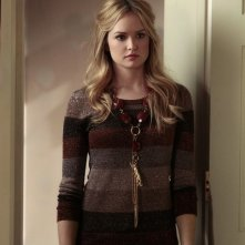 Gossip Girl: Kaylee DeFer nell'episodio Rhodes to Perdition