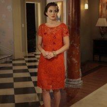 Gossip Girl: Leighton Meester nell'episodio I Am Number Nine