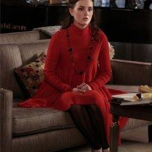 Gossip Girl: Leighton Meester nell'episodio Rhodes to Perdition
