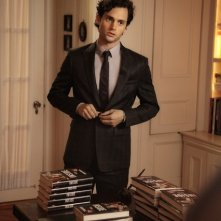 Gossip Girl: Penn Badgley nell'episodio Memoirs of an Invisible Dan