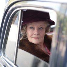 Judi Dench in My Week With Marilyn