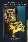 Locandina di Der Mann, der Sherlock Holmes war (Sherlock Holmes, 1937)