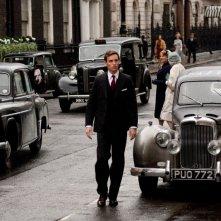 My Week With Marilyn: Eddie Redmayne in una scena