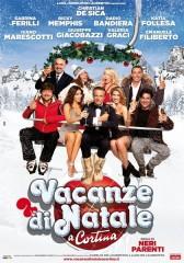 Vacanze di Natale a Cortina in streaming & download