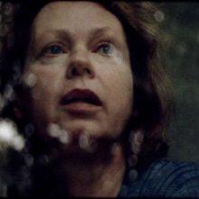 Way Home: Renate Krößner in una scena del film