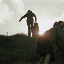 Way Home: un'immagine tratta dal film