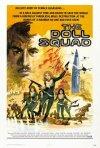 Doll Squad: la locandina