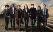Fringe: La stagione 4 e l'odissea di Peter