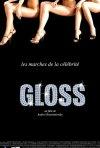 Gloss: la locandina del film
