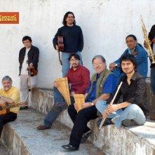 Inti-illimani: Dove cantano le nuvole, una foto promozionale del film