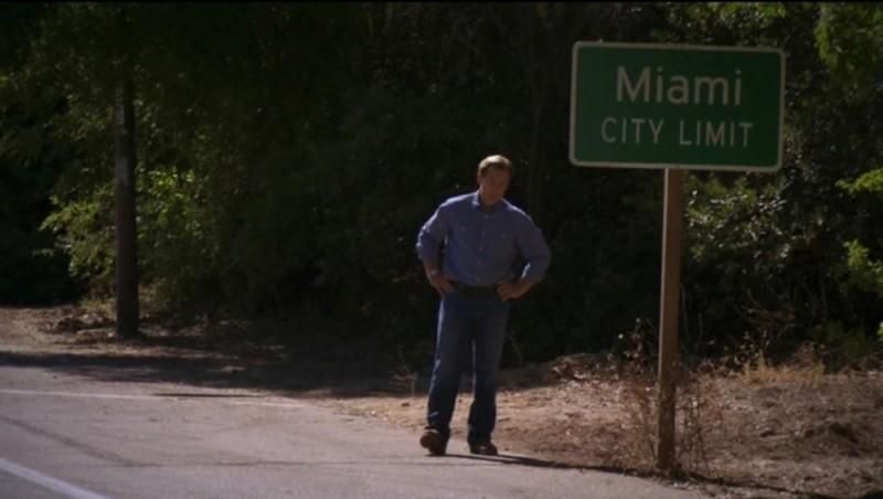 James Remar In Un Immagine Tratta Dall Episodio Nebraska 222614