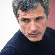 l'attore Raffaele Buranelli