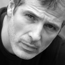 Raffaele Buranelli, un ritratto dell'attore.