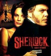 Sherlock: la locandina della fiction televisiva