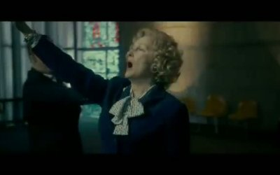 Trailer - The Iron Lady