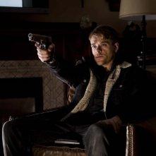 388 Arletta Avenue: Nick Stahl impugna una pistola in una scena del film