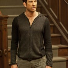 American Horror Story: Dylan McDermott nell'episodio Open House