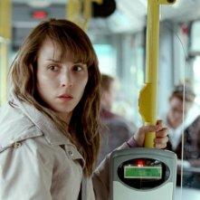 Babycall: Noomi Rapace in un'immagine del film