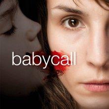 Babycall: una locandina del film