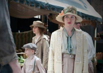 Boardwalk Empire: Kelly Macdonald in una scena dell'episodio Peg of Old