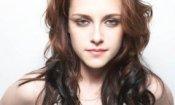 Kristen Stewart in Akira?