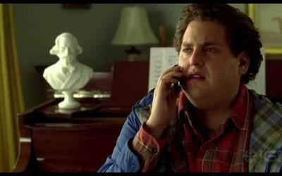 Red Band Trailer - The Sitter