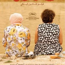 Where do we go now? - Un poster del film di Nadine Labaki
