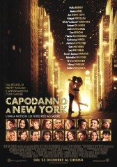 Capodanno a New York in streaming & download