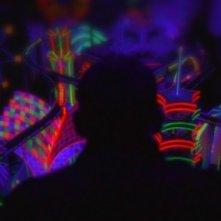 Enter the Void: un'allucinogena immagine tratta dal film