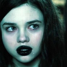 India Eisley in una scena di Underworld: Il risveglio
