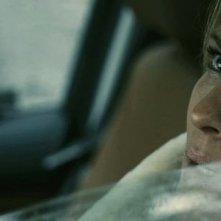 Robin Wright in un'immagine tratta dal film Millennium - Uomini che odiano le donne