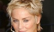 Sharon Stone all'Inferno