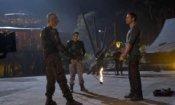 Terra Nova - ep. 1x06 (Bylaw), 1x07 (Nightfall), 1x08 (Proof)