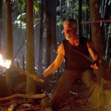 Terra Nova: Stephen Lang nell'episodio Proof