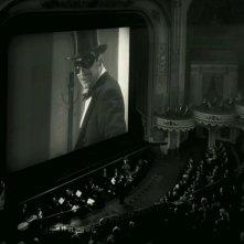 Una bella immagine tratta dal film drammatico The Artist