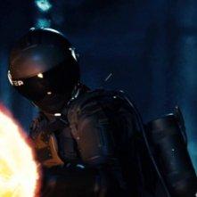 Underworld: Il risveglio, una scena del film