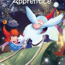 L'apprendista Babbo Natale: la locandina del film