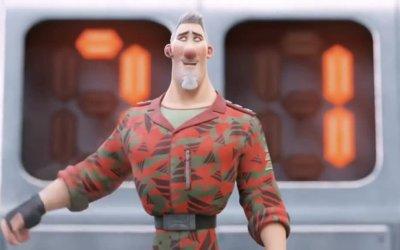 Trailer Italiano 2 - Il figlio di Babbo Natale 3D