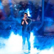 X-Factor 5: Claudio Cera canta My Immortal nella prima puntata