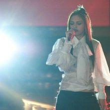 X-Factor 5: Jessica Mazzoli canta Caffè nero bollente nella prima puntata