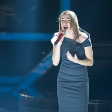 X-Factor 5: Nicole Tuzii canta And I'm telling you I'm not going nella prima puntata