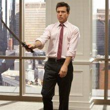 Cambio Vita: Jason Bateman in una scena della commedia