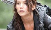 The Hunger Games, Mirror, Mirror e gli altri trailer della settimana
