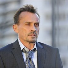 Breakout Kings: Robert Knepper nell'episodio The Bag Man