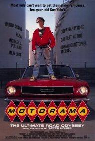 Risultati immagini per Motorama 1991