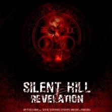 Silent Hill: Revelation 3D, una locandina del film